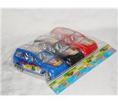 PULL BACK RACING CAR(4COLOR)