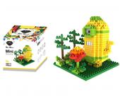 BUILDING BLOCKS 350PCS