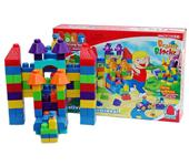 BUILDING BLOCKS 172 PCS
