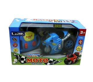 2CH R/C TOYS WITH LIGHT MUSIC