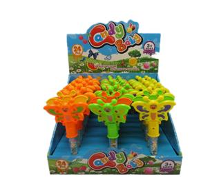 24PCS WIND UP TOYS