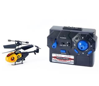 2CH MINI R/C HELICOPTER