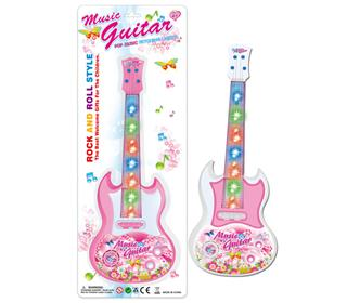 GUITAR WITH MUSIC