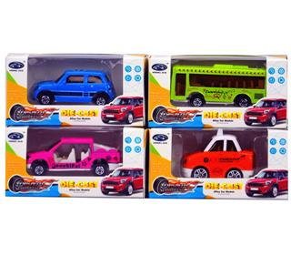 ALLOY CAR TOYS