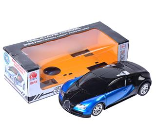 1:16 B/O CAR WITH LIGHT & MUSIC