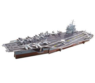 UNITED STATES AIRCRAFT CARRIER NIMITZ